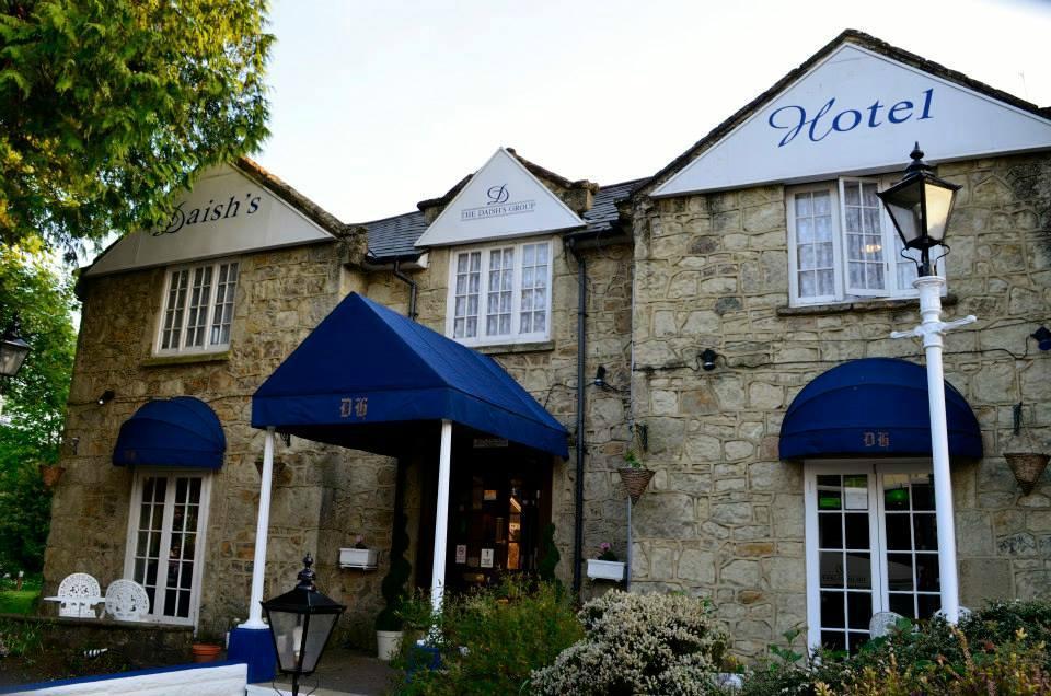 Daish's Hotel