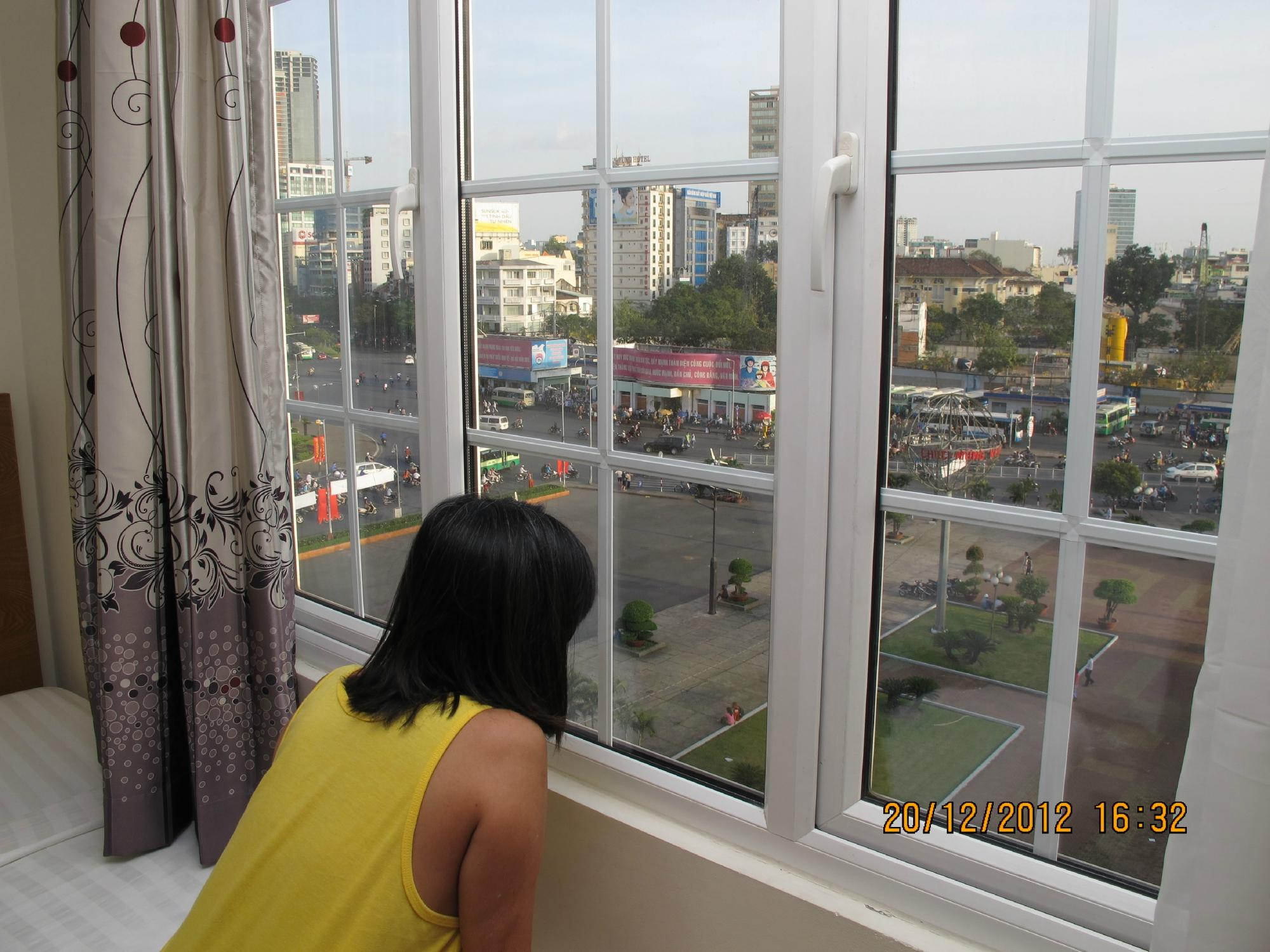 Song Anh Hotel 3