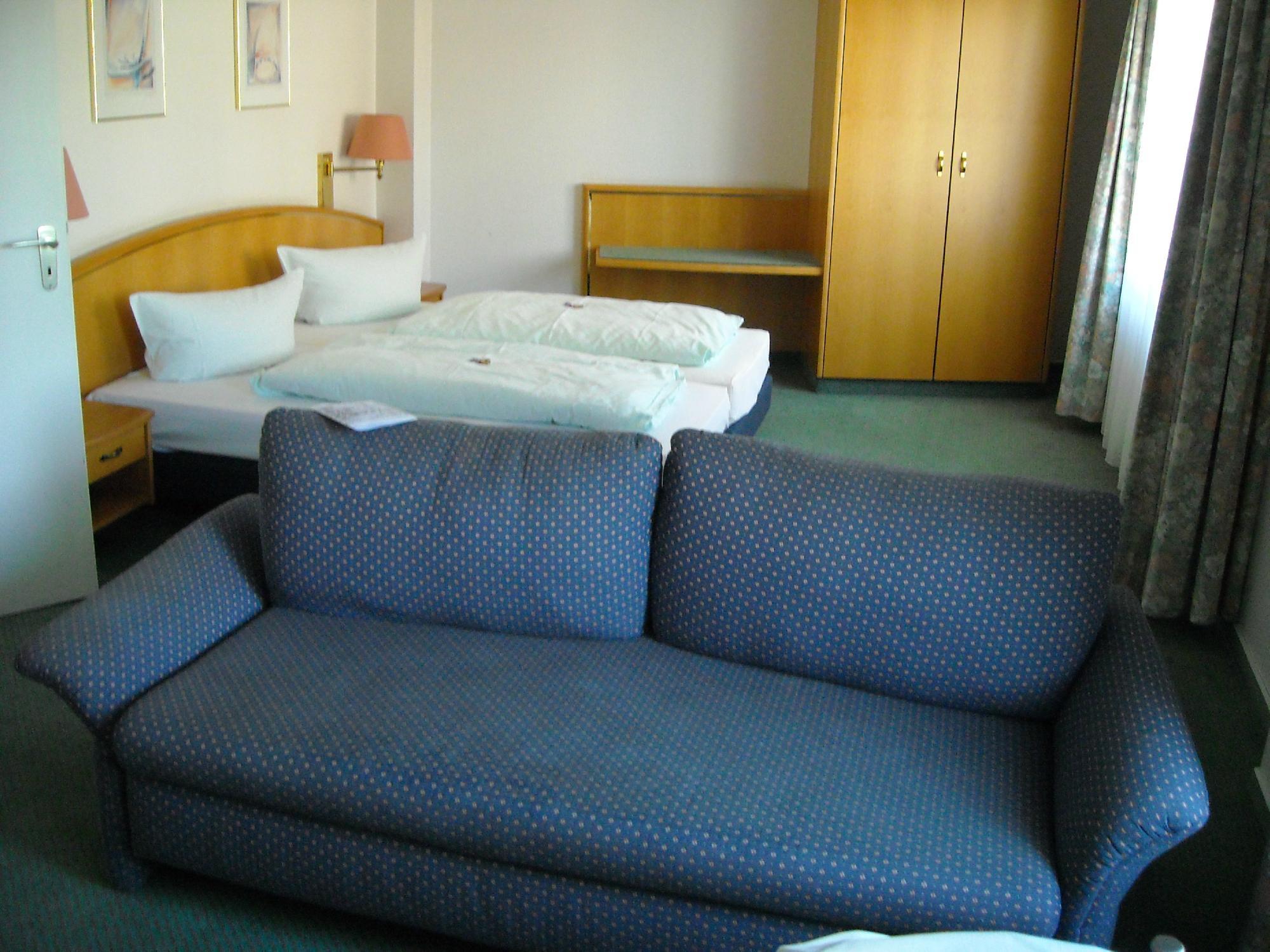 Jagdschloesschen Hotel