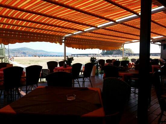 Buena Vista Caffe