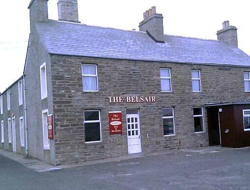 Belsair Hotel