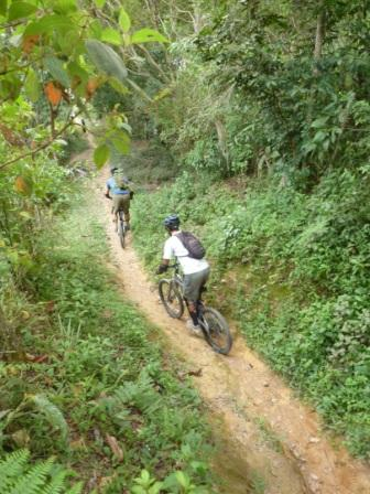 Colombian Bike Junkies - Day Tours