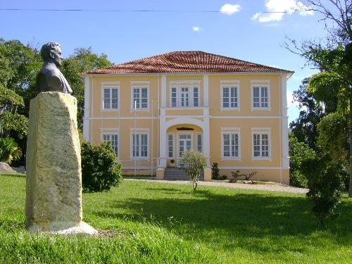 Bi Moreira Museum