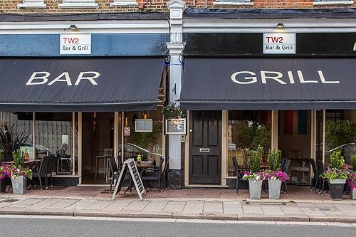TW2 Bar & Grill