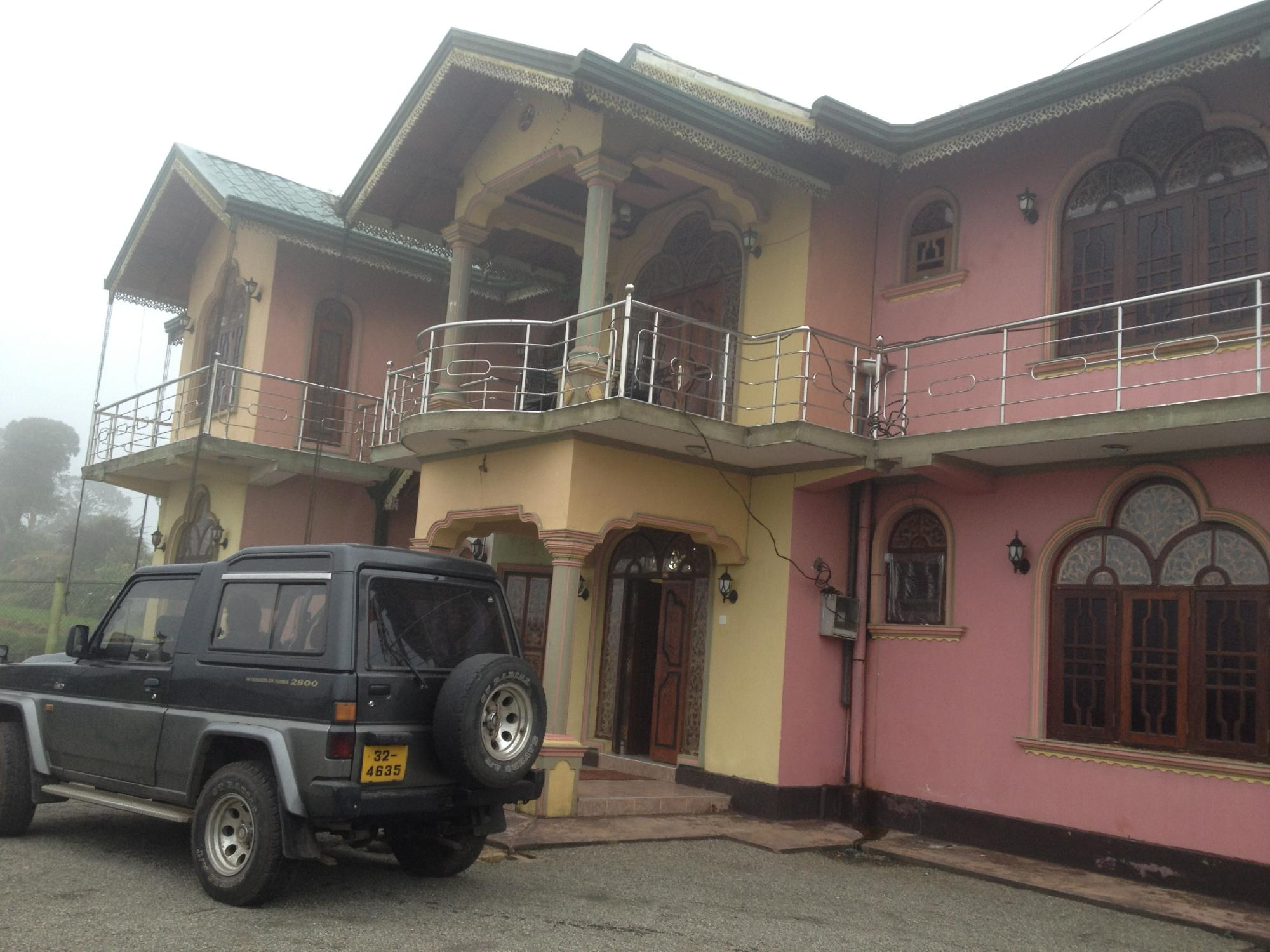 Aruna Resort