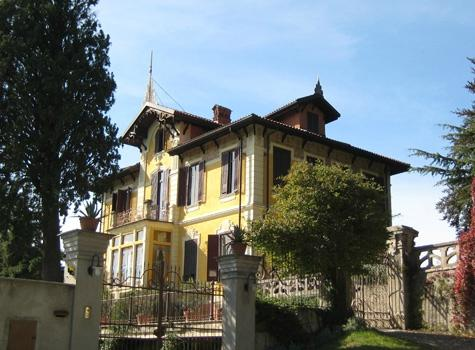 Villa Facta B&B
