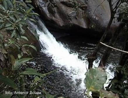 Cachoeira do Pai