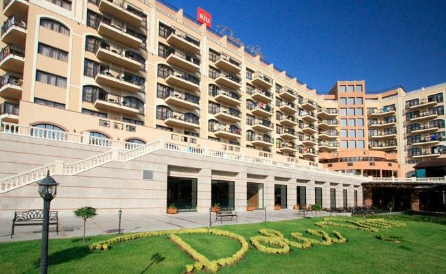 lti Dolce Vita Hotel