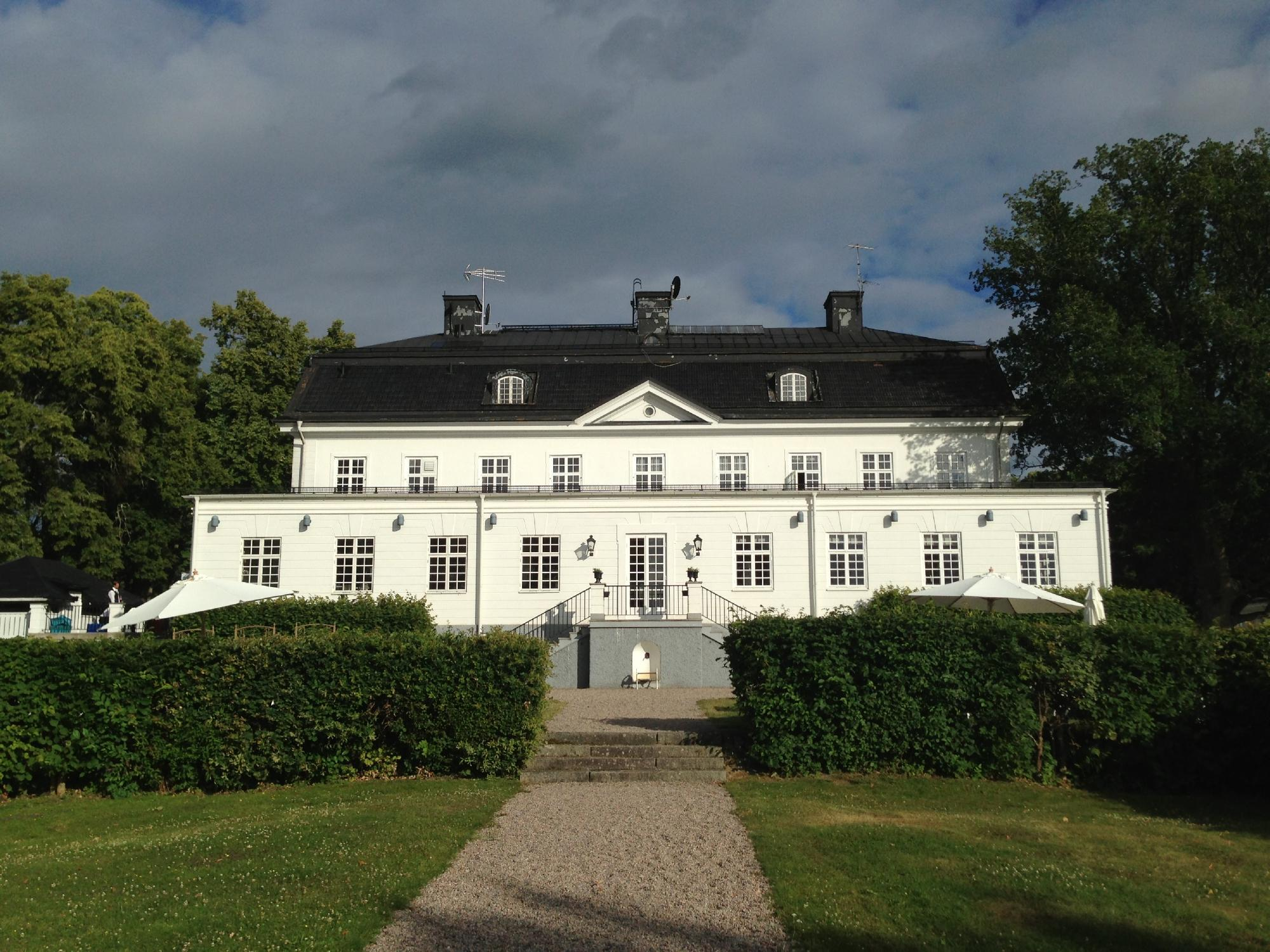 Yxtaholm Slott