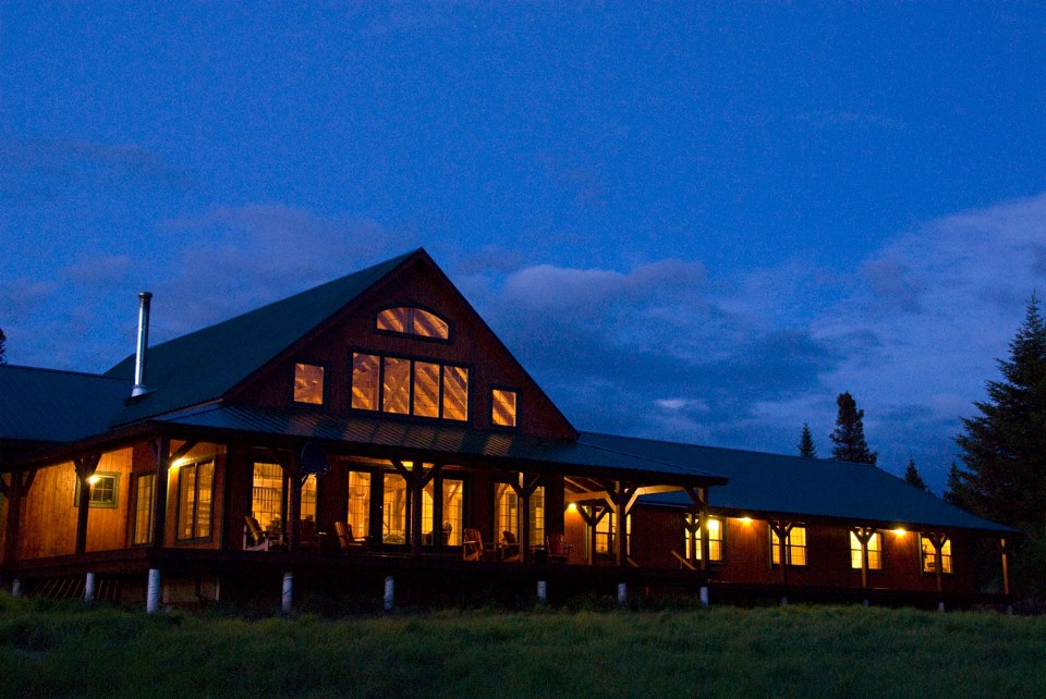 Coopers Minipi Lodges
