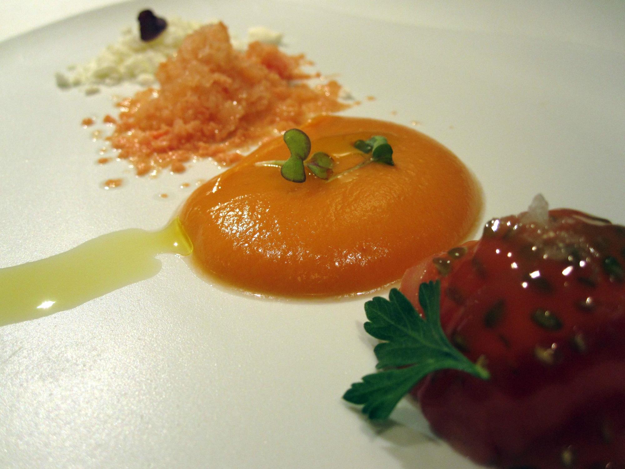 imagen Restaurante Baluarte en Soria
