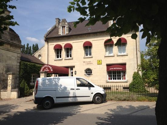 Hotel Restaurant Le Griffon