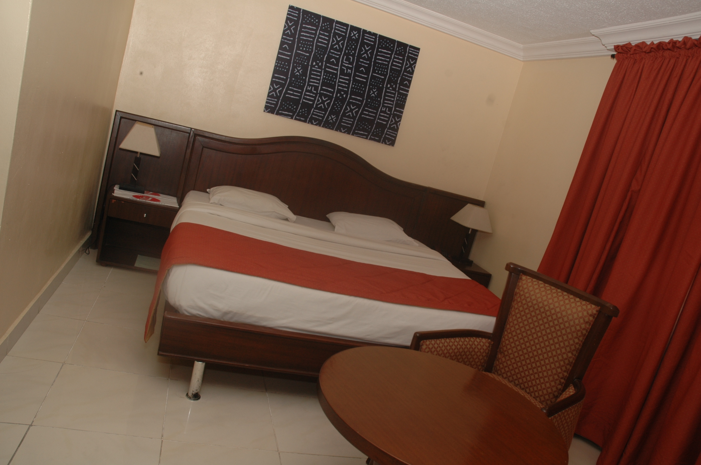 Moonway Hotels