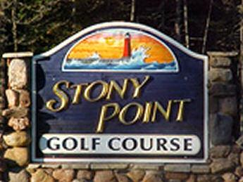 Stony Point Golf Course