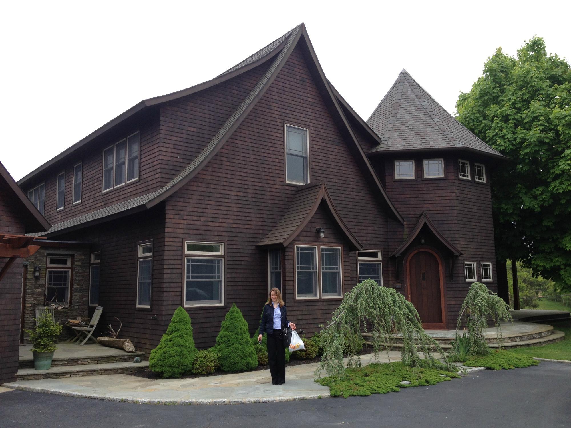 Montauk Hill House