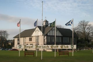 ‪Royal Dornoch Golf Club‬