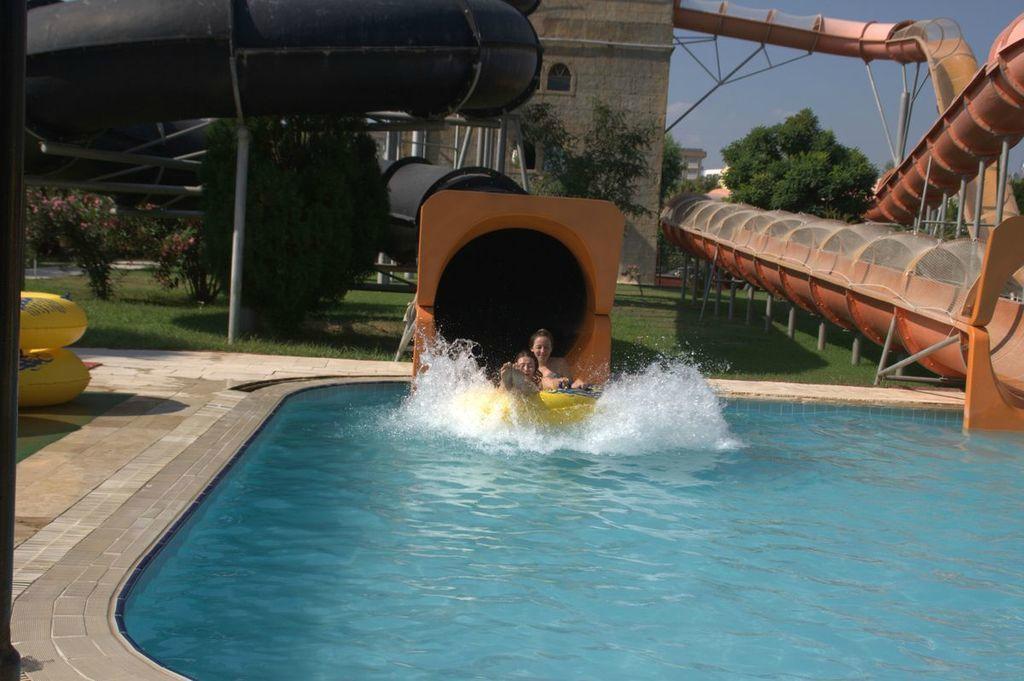 Long Beach Aqualand Resort