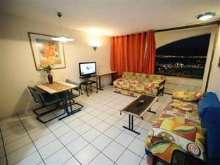 Exclusive Luxury Suites
