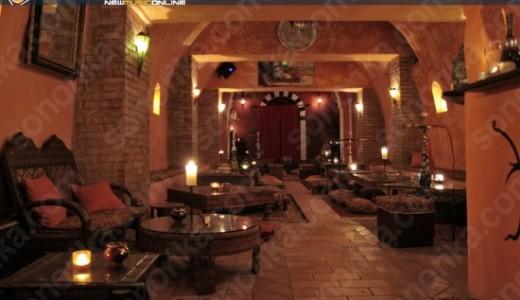 Teranga Worldwide Pub