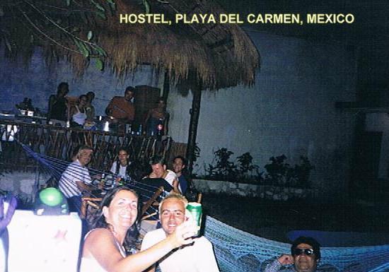 Hotel Posada Marina