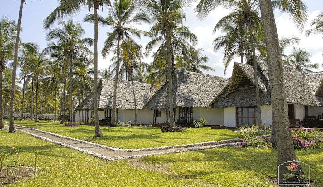 Karafuu Beach Resort and Spa