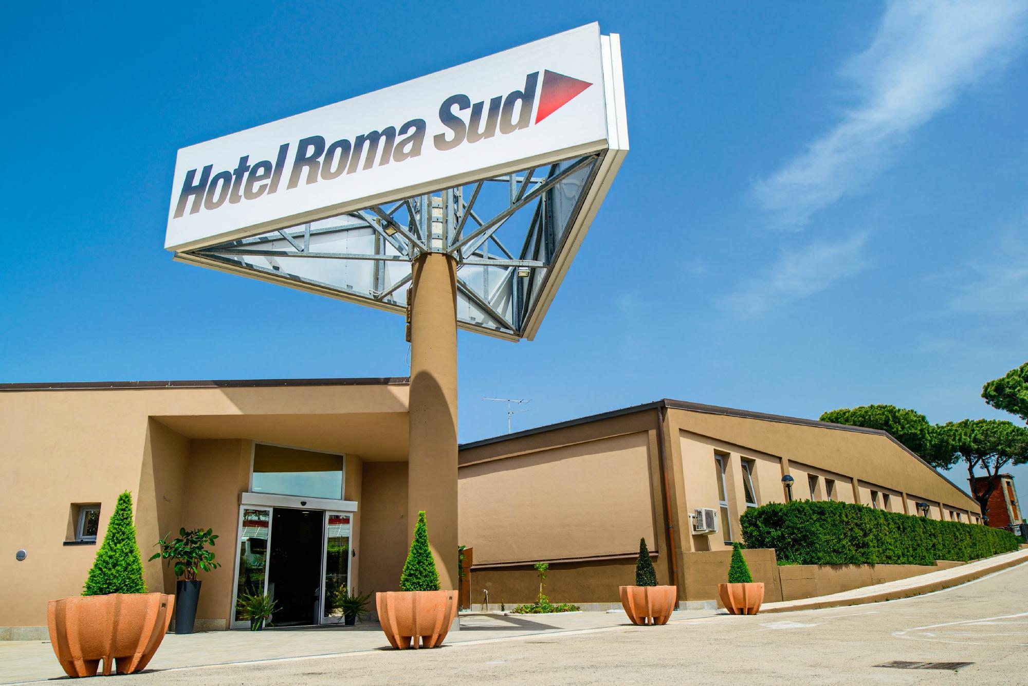 호텔 로마 수드