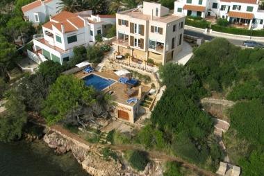 Villa Port d'Addaia