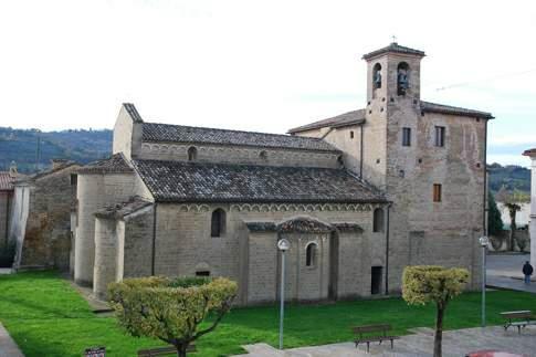 Abbazia di Santa Maria delle Moie