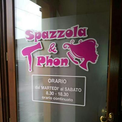 Spazzola & Phon