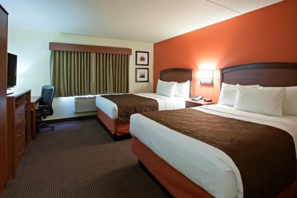 AmericInn Lodge & Suites Grafton