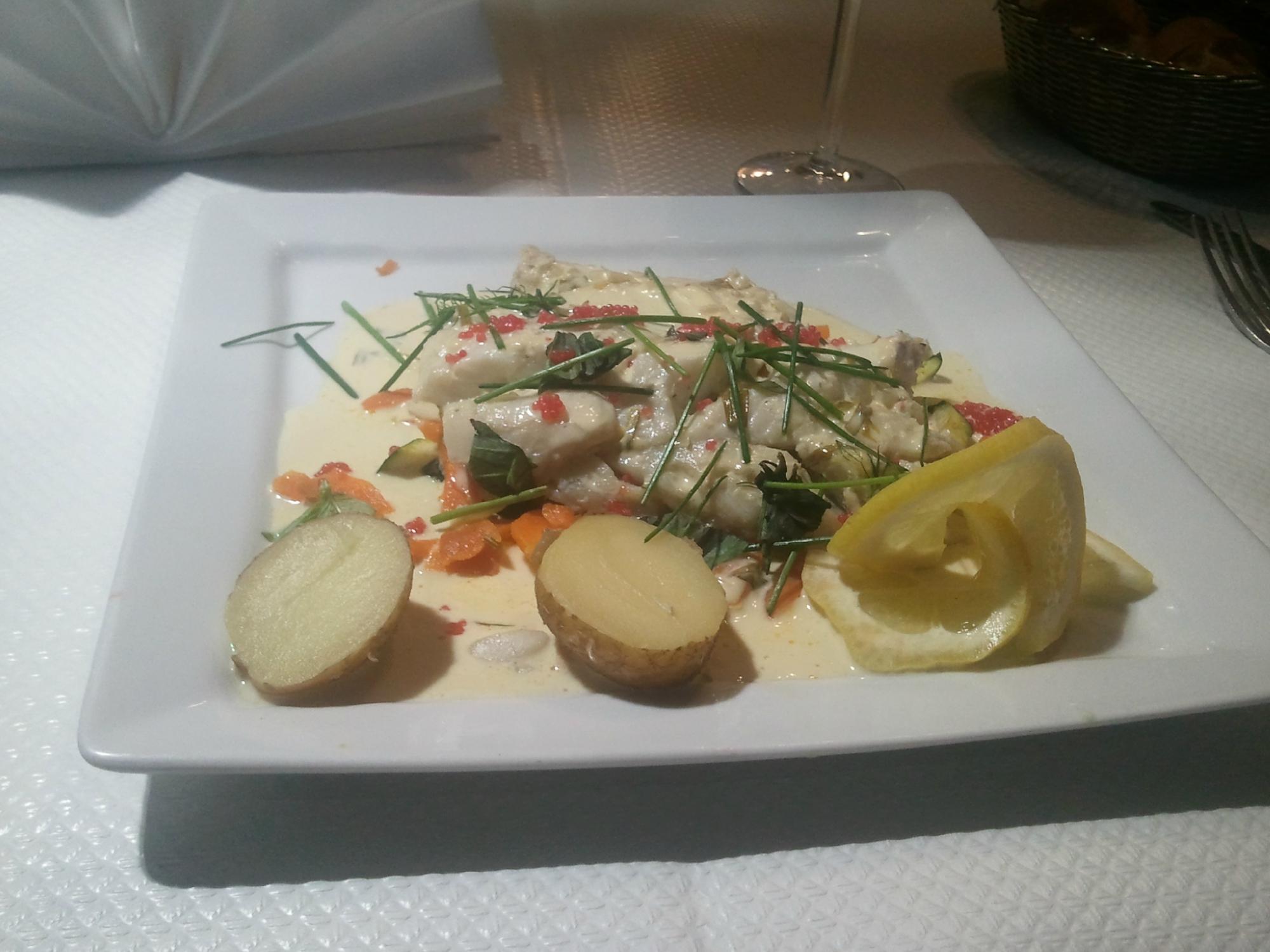 La salle a manger paris 24 boulevard pasteur for Restaurant salle a manger
