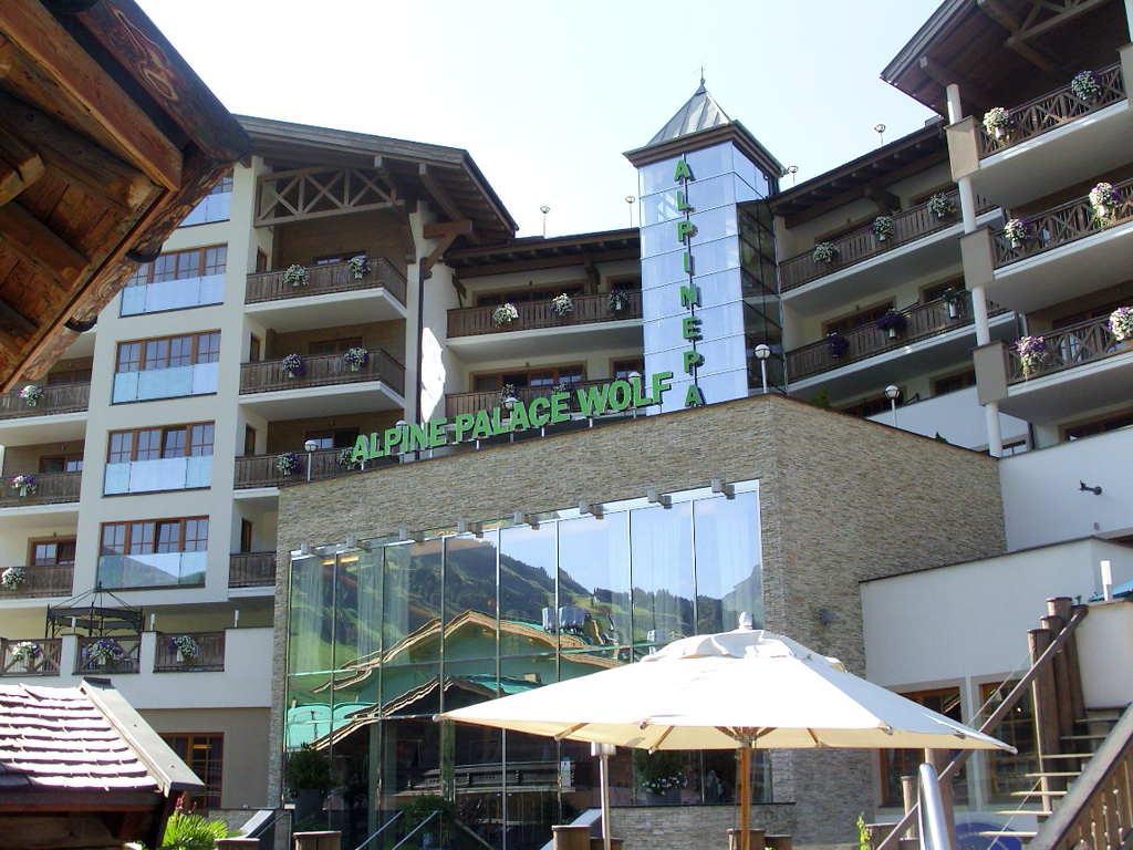 Hotel Haus Wolf