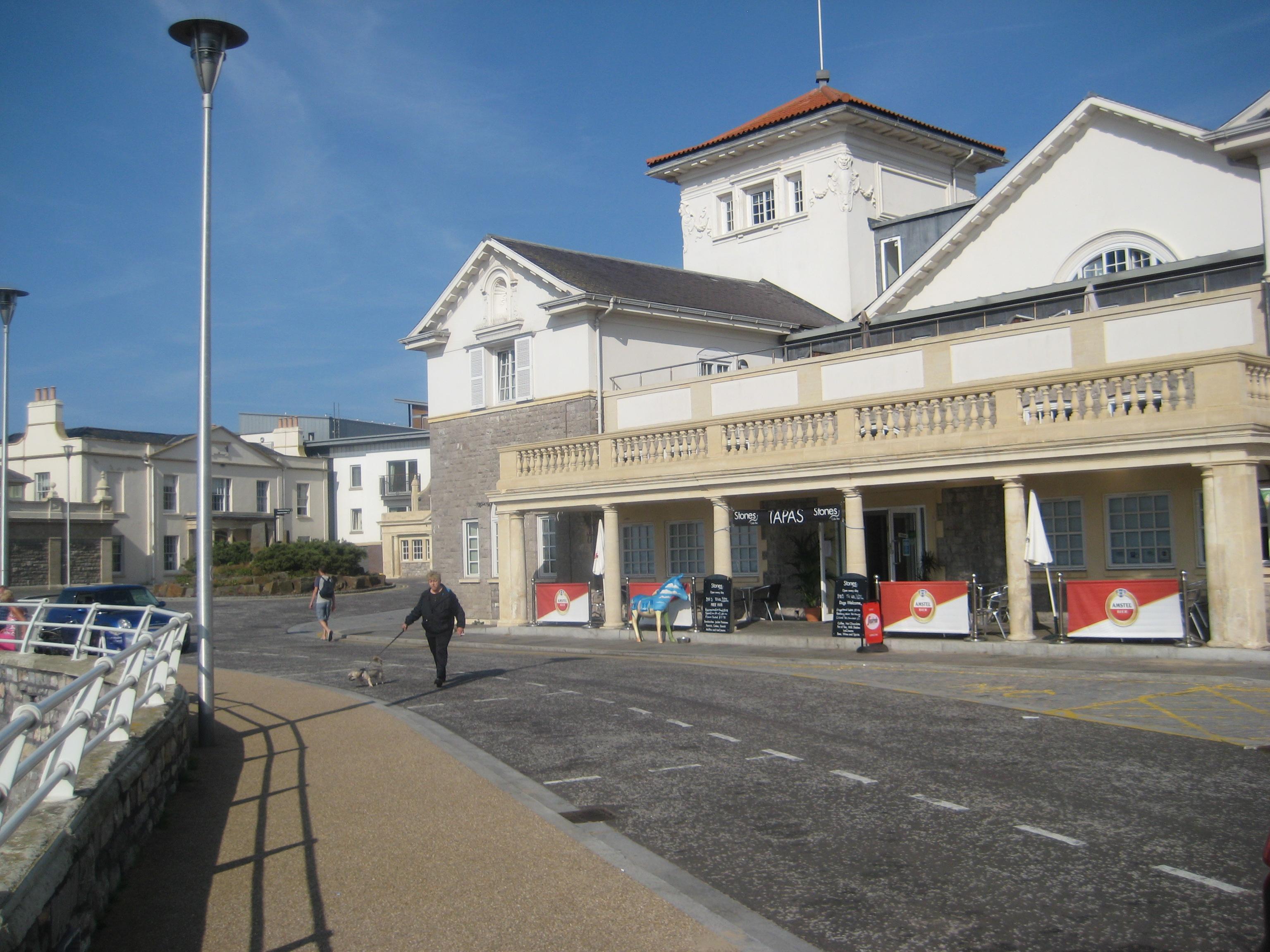 New Birchfield Hotel