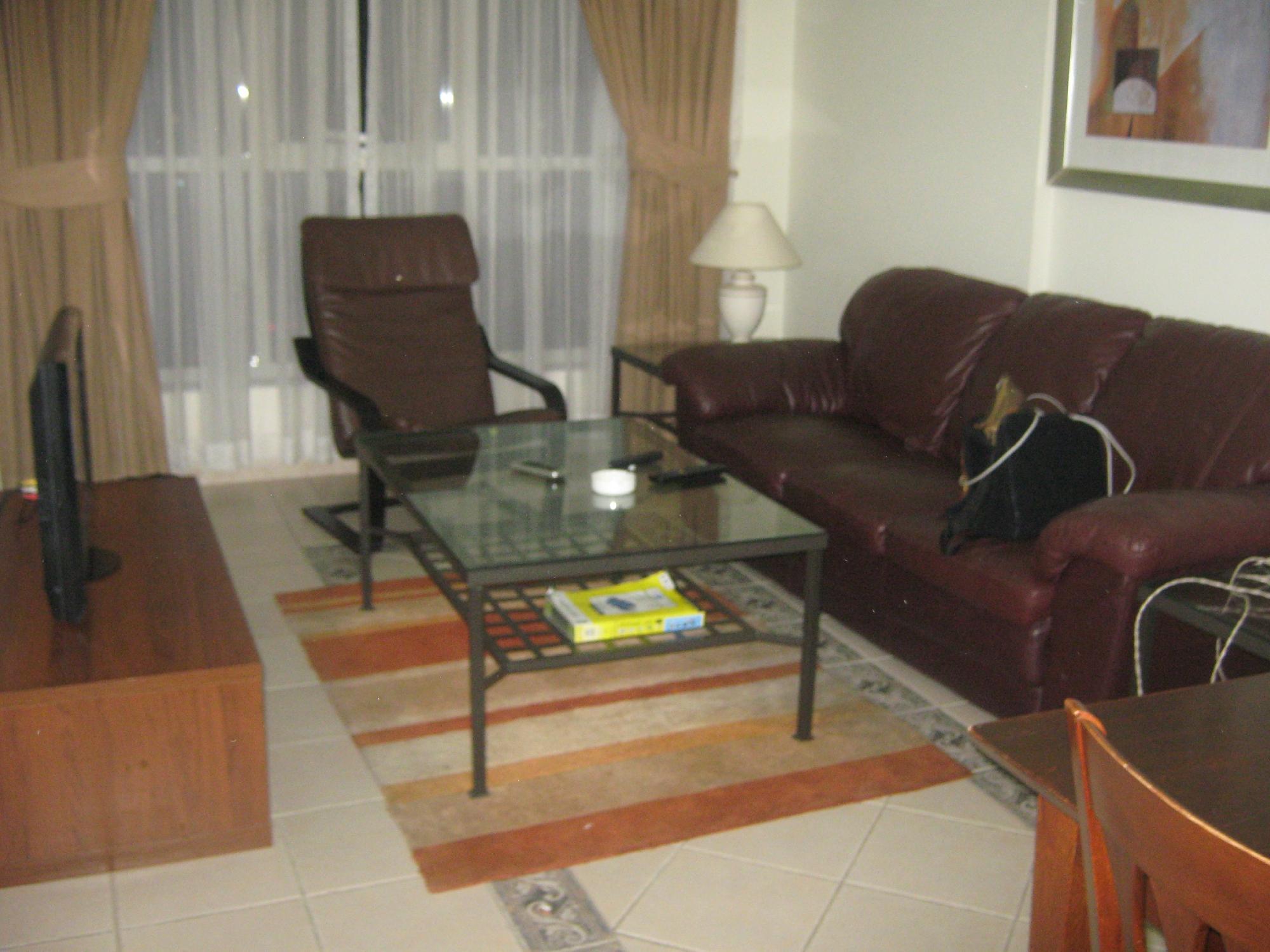 โรงแรมวอเตอร์ฟร้อนท์อพาร์ทเม้นท์