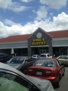 King's Buffet