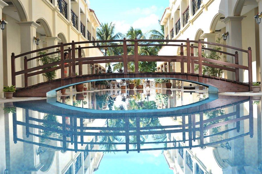 金色鳳凰酒店