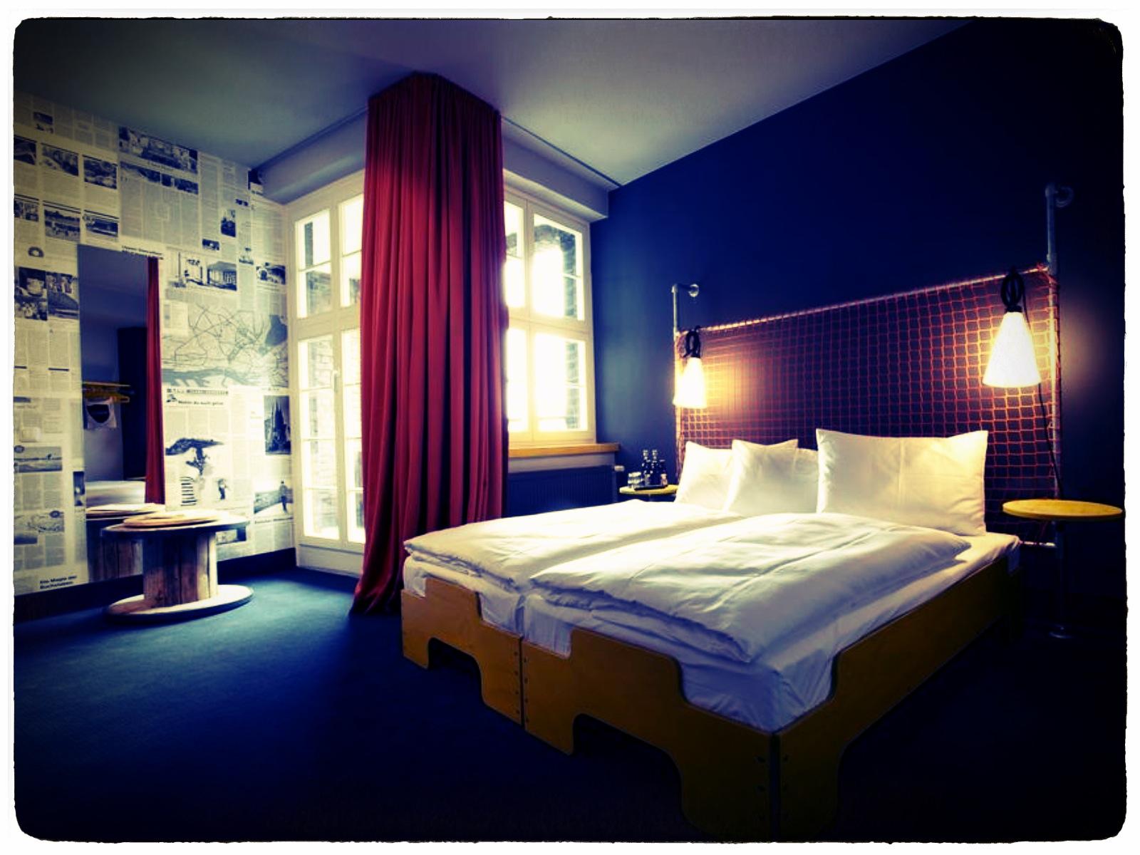 Superbude Hotel Hostel St.Pauli