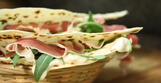 Piadineria JOLLY 3