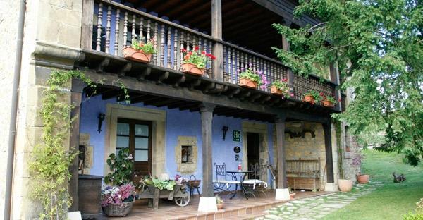 La Quintana de Valdes