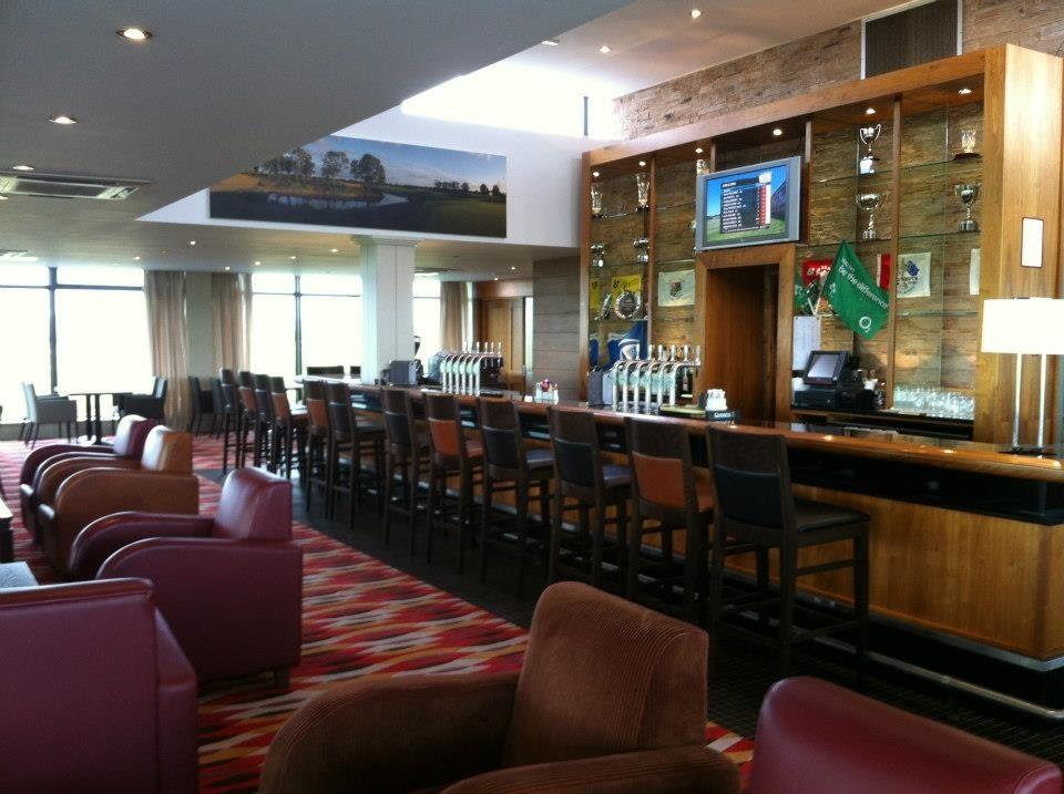 balcony bar restaurant kildare restaurant reviews ForBalcony Bar Restaurant