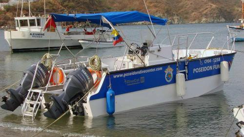 Poseidon Dive Center