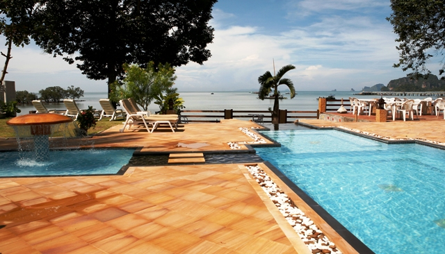 Krabi Tropical Beach Resort