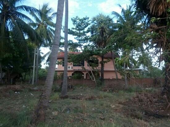 Moni Guesthouse