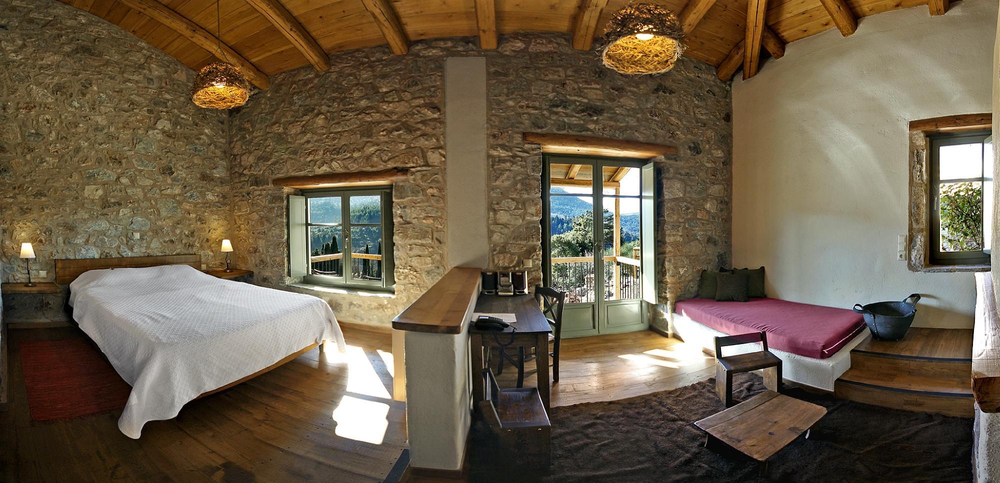 Pritanio Guesthouse