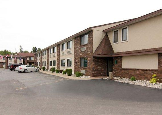 Quality Inn Saint Ignace