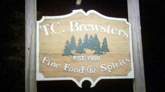 T.C. Brewsters