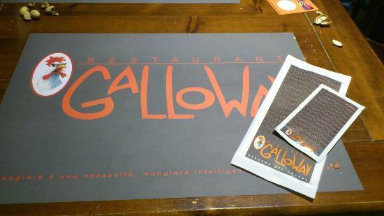 Galloway Treviso