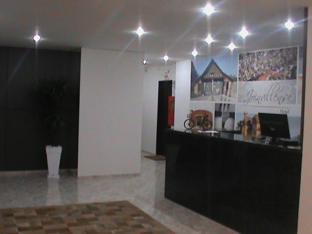 Joinvillense Hotel