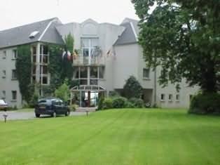 Orleans Parc Hotel