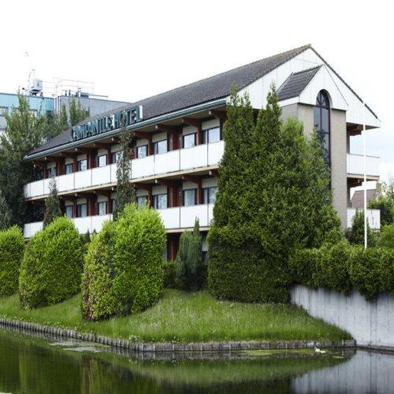 カンパニル ホテル ヴラールディンゲン